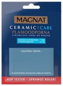 MAGNAT Ceramic Care TESTER 30ml 52 KOLORY